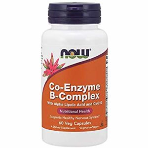 NOW Foods Co-Enzyme B Complex