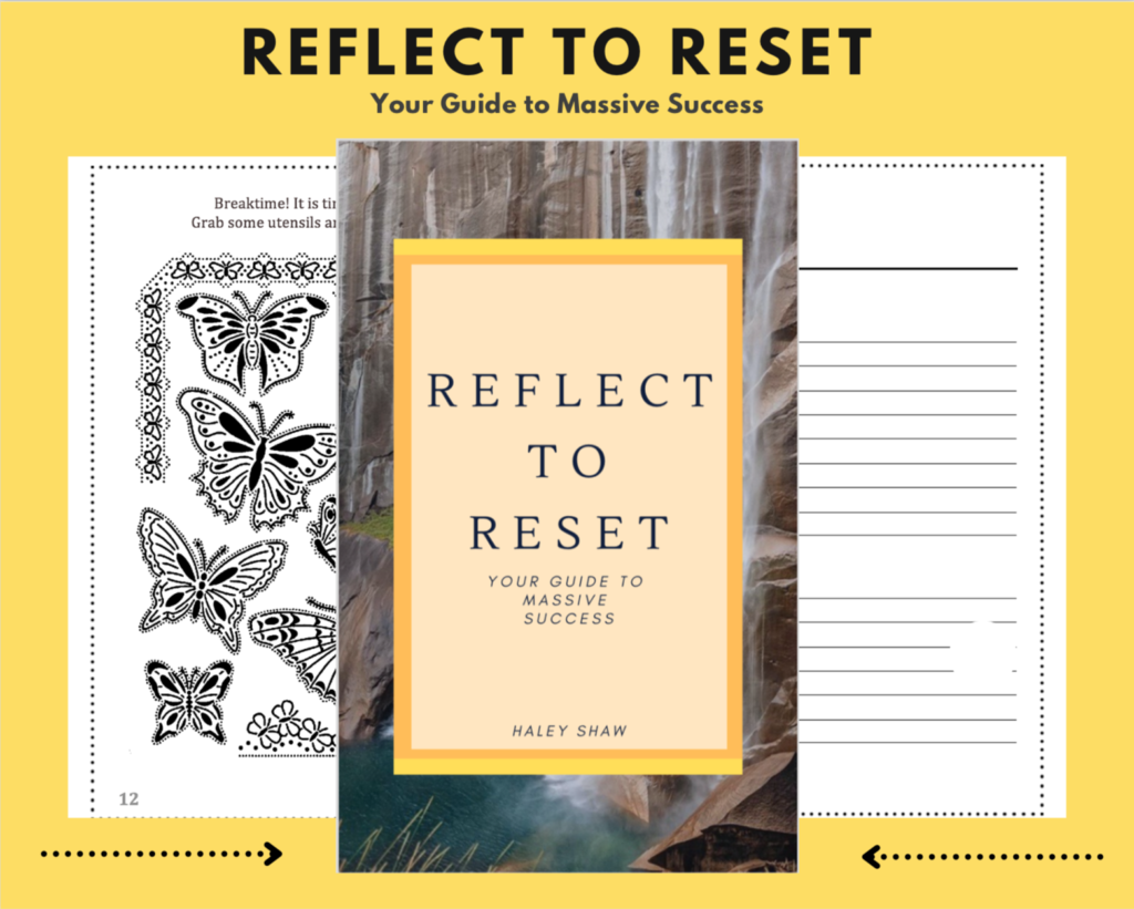 Reflect 2 Reset Guide for massive success
